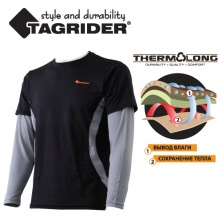 Термофутболка Tagrider South Wind Long Top