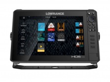 Эхолот Lowrance HDS-12 LIVE with Active Imaging 3-in-1 ROW